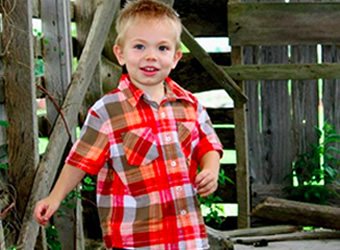 Boys' Playful Plaid, Checks and Stripes!